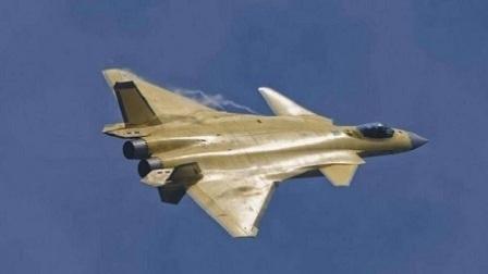 歼20何时才能安装矢量发动机 这款战机透露答案