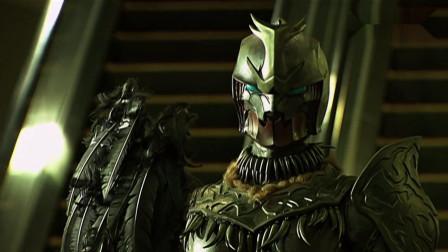 两位最强怪物干部的决斗! 你以为以前的假面骑士, 不堪一击?