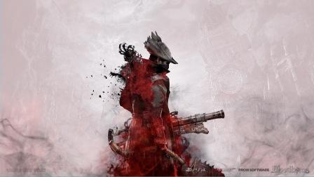 """《Blood Borne》:一周目""""兽虐狂""""part 1"""