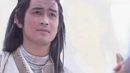 杨门女将: 杨八妹亲手姜彬, 是敌人也是爱人, 真是相爱相!