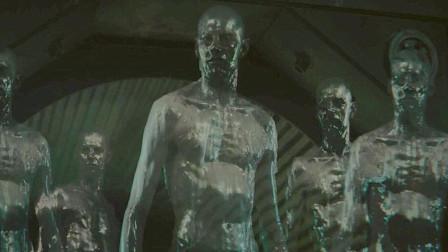 200年后人类殖民外星球, 1600人诡异失踪, 地球以外还有智慧生物!
