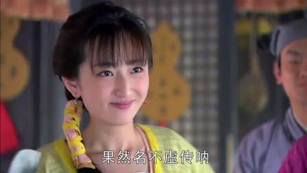 聊斋: 陶岳明被大厨埋怨了, 一桌子菜不吃, 偏偏要吃煎菜饼