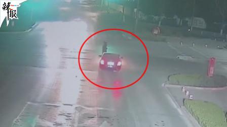 男子撞人让妻顶包 死者刚杀了儿媳