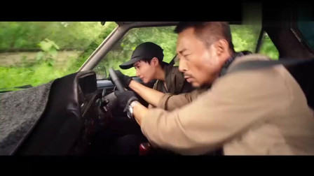 湄公河行动: 中国缉毒警深入毒贩窝点解救人质, 最大功臣竟是它!
