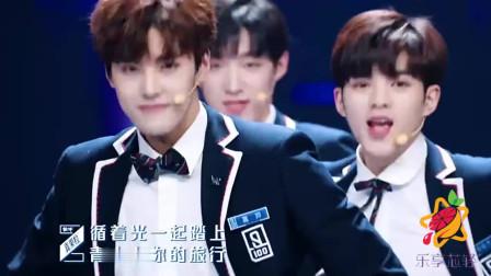 《青春有你》综艺同名主题曲MV上线! 对比第一季蔡徐坤, 你怎么看?