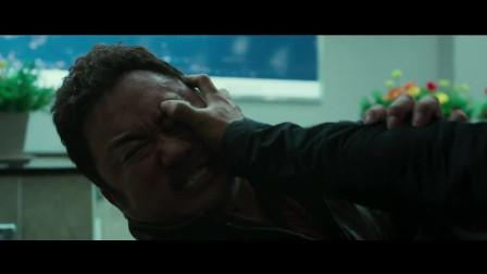 韩国电影犯罪都市-看中国黑帮在韩国盛行