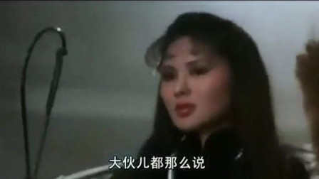 销魂玉: 邵氏79年拍的鬼片, 那才叫个吓人!