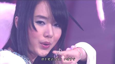 当年她靠扇子和小拇指撩动整个亚洲, 绝对的青春记忆!