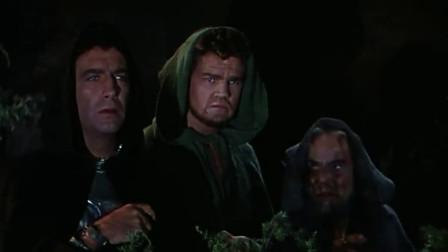 《暴君焚城录》看看好莱坞50年代的鸿篇巨制