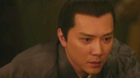 知否: 顾父临死留下一件东西, 亲戚傻眼了, 冯绍峰看后崩溃痛哭