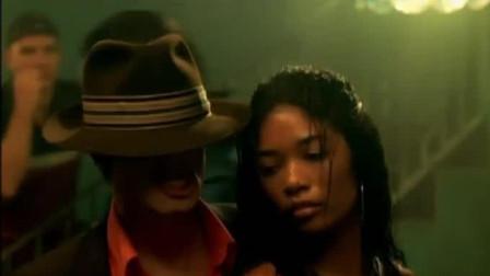 【迈克尔杰克逊】史上最精彩的酒吧歌舞表演: 喜剧大咖克里斯客串