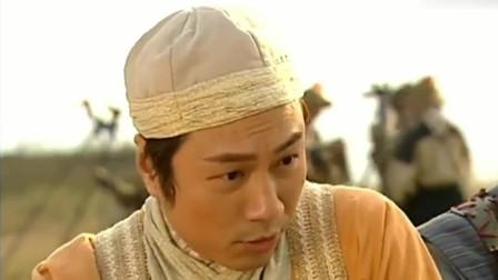 《楚汉骄雄》韩信有才不被项羽重用的原因
