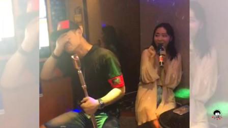 小哥哥KVT唱《后来》, 唱得撕心裂肺, 这是跑了多少个女朋友才能唱出这种歌声