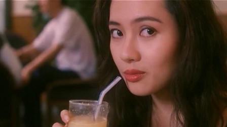李丽珍青春少女混剪, 像一颗水蜜桃让人赞叹!
