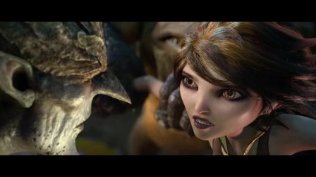 仲夏夜魔法: 大公主爱的铁拳, 竟让反派出手要她的命