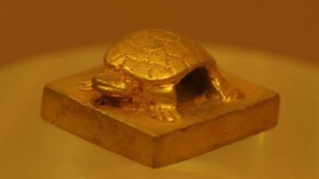 金印引出千年古墓, 墓主人是北周皇帝, 挖出罕见文物专家高兴坏了