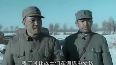 """亮剑: 李云龙又""""馊主意"""", 为了对付小鬼子和赵刚一拍即合!"""