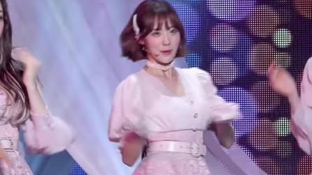 190112 宇宙少女(luda)- La La Love