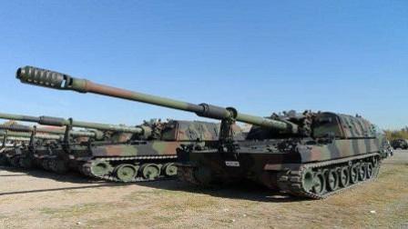 印军验收韩新型火炮, 号称性能全球第一, 然而却有一个麻烦