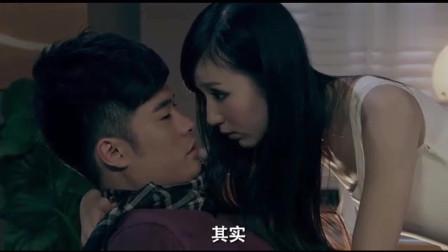 爱情公寓3: 喝醉的胡一菲对曾小贤真情告白, 小贤竟说出这话