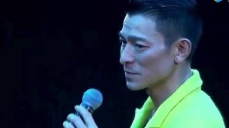 工地小哥酷似刘德华, 红遍网络, 网友: 这是刘德华的双胞胎兄弟吗