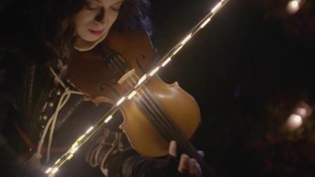 《巫师3: 狂猎》原声《命运之剑》翻唱!