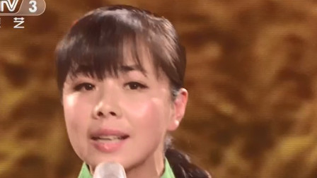王二妮演唱歌曲《走西口》, 唱的真好听, 一起听听