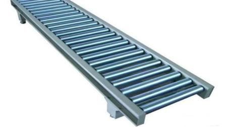 SolidWorks机械设计教程: 滚筒输送线设计精讲-中