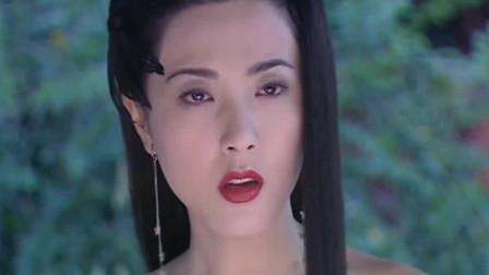 新聊斋志异: 漂亮女鬼为让女人相信她, 露出了自己的真面目!