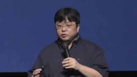 罗永浩演讲集 罗永浩觉得培训机构奖励高分学员很土,不想这么土,于是换个方式