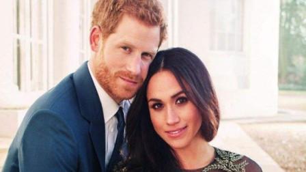 英国皇室: 娶了梅根这个美国媳妇, 英国皇室得向美国纳税了!