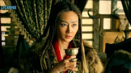 天将雄师: 龙叔不小心, 把美女的面纱给摘了下来, 龙叔你有福了