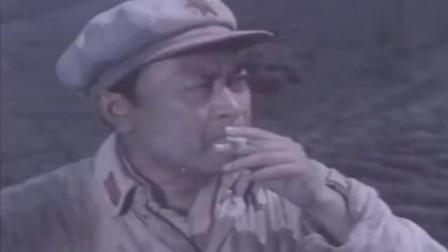 红军被迫放弃苏区留下伤病员, 陈毅含着眼泪这样和老表们说的