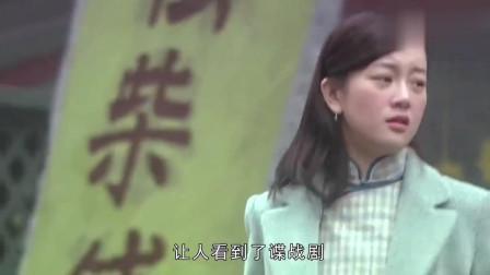 国产巅峰谍战剧前5: 柳云龙有两部上榜 第一果然还是这部神剧