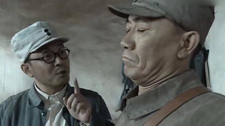 """亮剑: 李云龙一直很""""嚣张"""", 谁料一见旅长, 立马成怂包蛋!"""