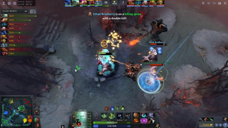 OMG 9500 HP New Style Mid Undying Toying Invoker by Papita 3s Decay Fun 7.20