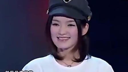 中国好声音: 美女模特唱嗨全场, 杨坤疯狂打call! 观众欢呼尖叫!