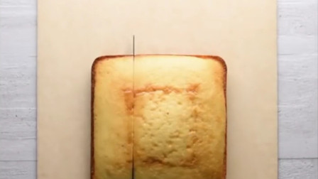 DIY: 简单轻松, 教你如何制作数字蛋糕, 很实用哦
