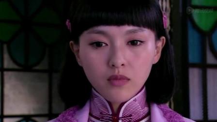 乱世佳人: 重阳等莲心来电影院没等到, 却看到贺天莲心抱在一起