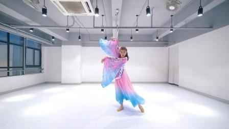 古典舞《知否知否》, 音乐好听舞蹈更美, 45分钟就可以学会动作