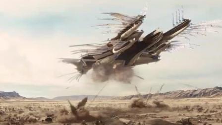 这部投资2.5亿美元打造的超级科幻战争巨制, 票房惨败, 太可惜了