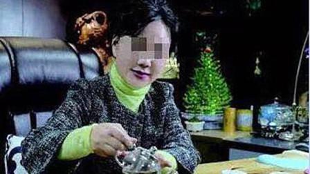 涉嫌非法吸收存款近10亿 杭州女老板被押解回国