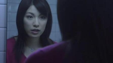 女子来诡异医院上班, 传说在午夜12点对厕所镜子许愿, 就可以变美