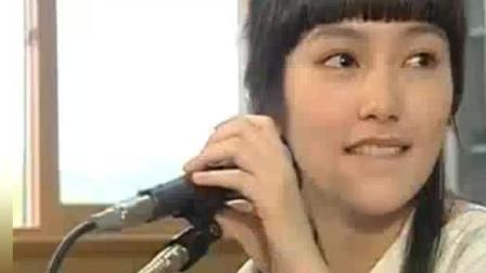 搞笑一家人: 惠美学校广播示爱允浩, 徐老师都呆了。