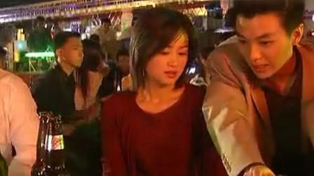 临界婚姻: 子庆对小里已经爱到了精神扭曲, 最终他的爱会害死小里