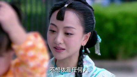 情定三生: 朱一龙果然是喜欢女儿的, 都不愿意把悠悠给杨蓉抱