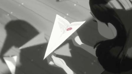 """我心中的奥斯卡最佳短片, 纯纯的爱情与""""纸飞机"""""""