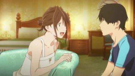 《我想吃掉你的胰脏》归来, 与病魔抗争中的爱情, 日本顶级IP改编动画