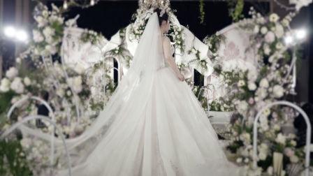 Z+Q|Jan.17.2019 婚礼席前回放——无限数字电影