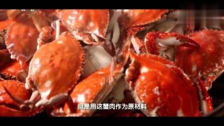 舟山人口中的梭子蟹馋的流口水-舌尖上的中国